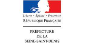 Préfecture Seine-Saint-Denis