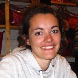 Claire Marot