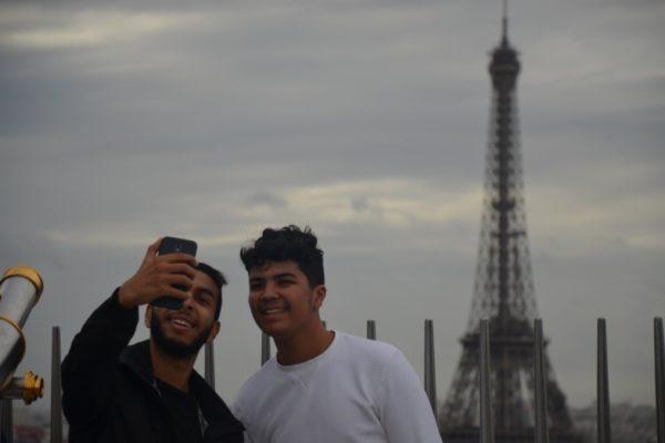 Camps Paris 1