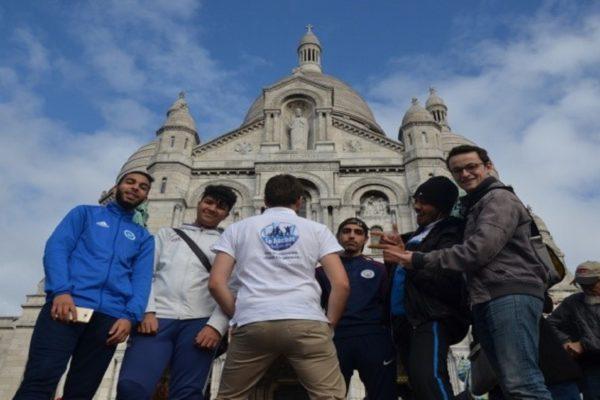 Camps Paris 2site