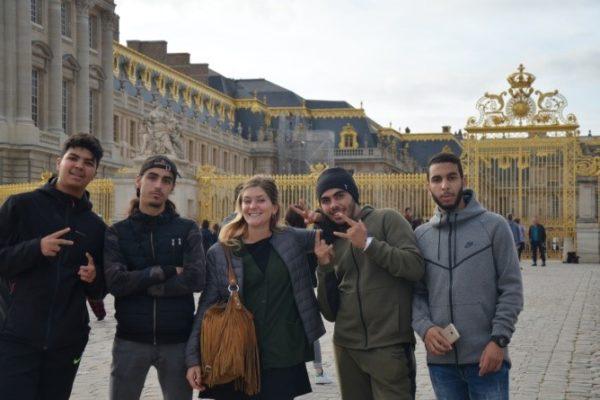 Camps Paris 3
