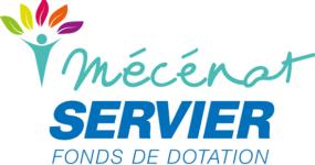 Mécénat Servier